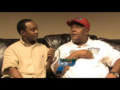 Danny Lewis interview Harvey Watkins Jr Canton Spirituals Part 2