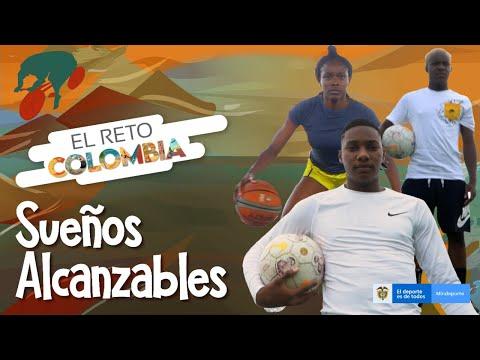 #RETOColombia - Capítulo 2: Sueños Alcanzables