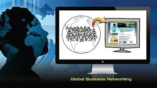 Global Business Networking - David's Story Part 3