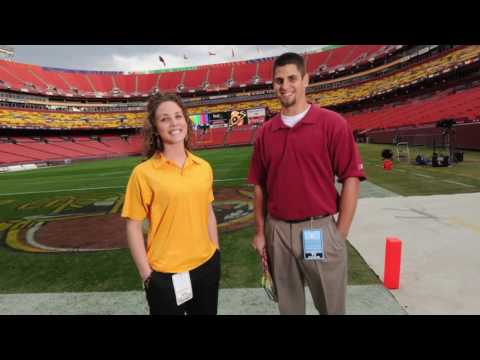 Score a Winning Career in Sports Management