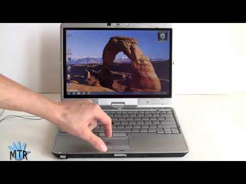 HP EliteBook 2760p Review