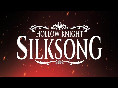 Hollow Knight: Silksong Reveal Trailer thumbnail
