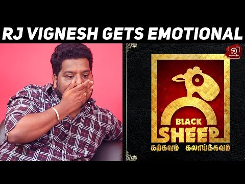 RJ Vigneshkanth Exclusive Interview | Dev | Karthi