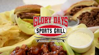 Shoot Your Shot with JP Crawford at Glory Days Sports Grill Lakewood (PODCAST & VIDEO)