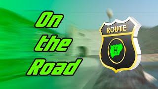 On the Road (De ruta) #VLOG #FPV