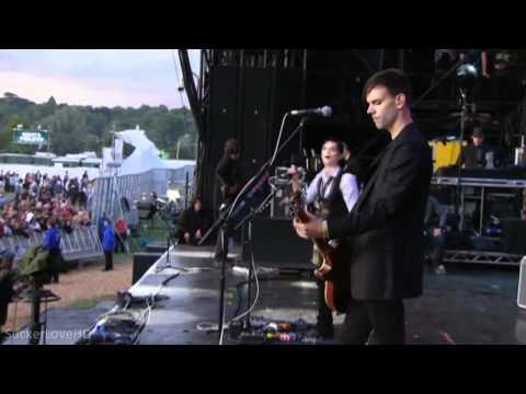 Placebo - Ashtray Heart [Reading Festival 2009] HD