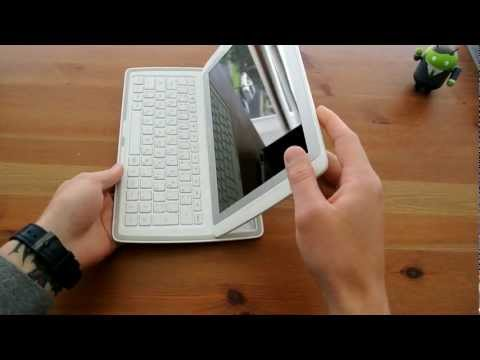 Hands-on: ARCHOS 101 XS