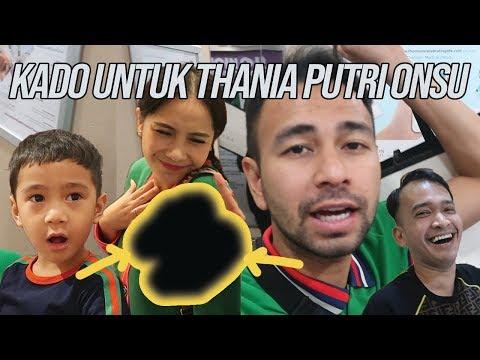 Download WUJUD KADO UNTUK ANAKNYA RUBEN!!! GUCCI LAGI!!! HD Mp4 3GP Video and MP3