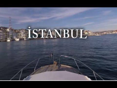 360 İstanbul Turu