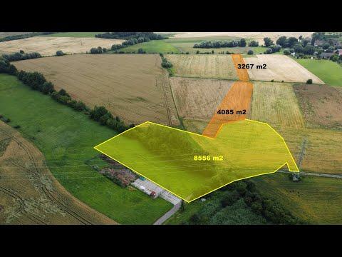 Video z << Prodej zemědělského pozemku, 7352 m2, Dolany >>