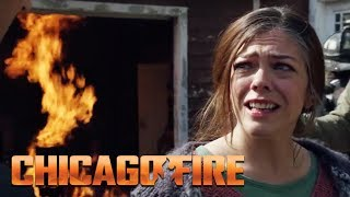 Thanksgiving Turkey Fire | Chicago Fire