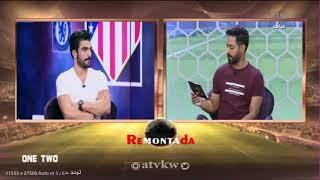 تحميل اغاني أحمد الرياحي: للحين عند كلامي.. سأعتزل لو كلام عادل عقلة صحيح MP3