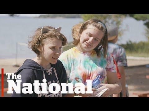 Help Send a Youth to Rainbow Camp