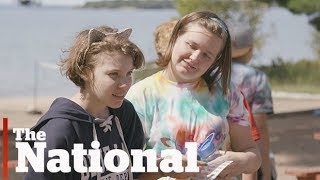 Rainbow Camp offers LGBT teens chance to connect