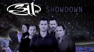 311 - Showdown (Stereolithic Album)