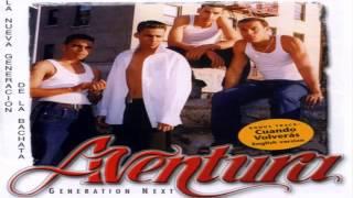 Aventura -- Si Me Dejas Muero -- Generation Next [HD] [Letra]