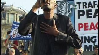 Faithless - Mass Destruction (Live in Trafalgar Square)