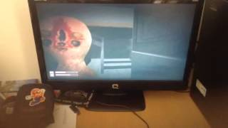 Let's play scp containment breach part 0.25