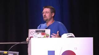 Google I/O 2013 - Demystifying Video Encoding: WebM/VP8 for the Rest of Us
