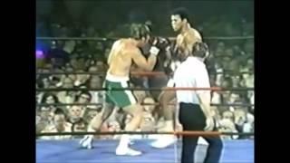 Muhammad Ali highlights