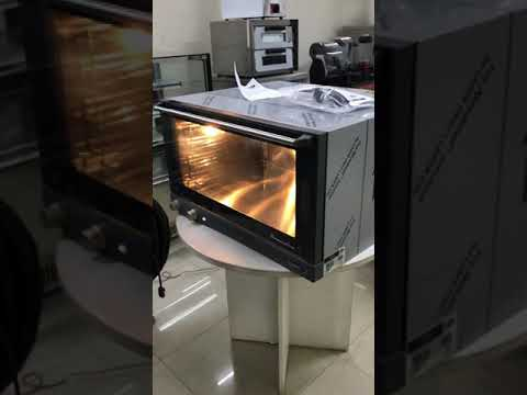 Unox XF043 Convection Oven