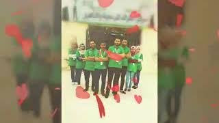 preview picture of video 'تطوع طلاب برنامج درب في محافظة الكرك'