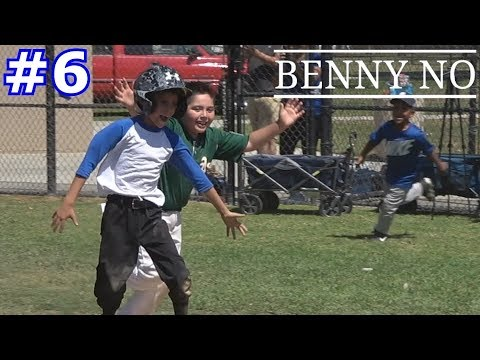 IS THIS THE BEST GAME EVER? | Benny No | BASEBALL GAMES WITH LUMPY #6