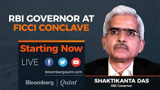 RBI Governor Address At FICCI National Executive Committee Meeting - Download this Video in MP3, M4A, WEBM, MP4, 3GP