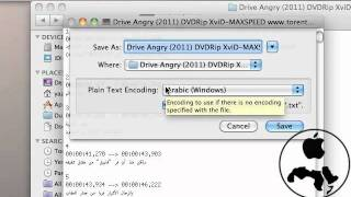 Add subtitles to your movie file on a mac most popular videos ccuart Gallery