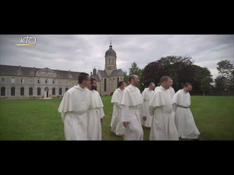 Prémontrés : 900 ans de souffle évangélique