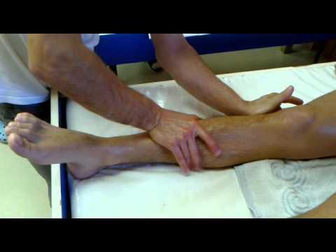 Masáž prostaty laserem