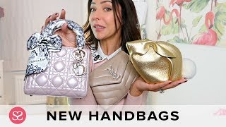 Gambar cover MASSIVE Luxury Shopping Spree: Unboxing New Designer Handbags   Sophie Shohet