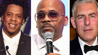 What's The REAL REASON Behind Dame Dash Apologizing To Jay z Lyor Cohen Jim Jones & More?!