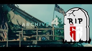 Red Reserve ended, but here's Archive #4