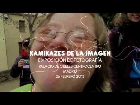 Ver vídeoSíndrome de Down: Kamikaces de la imagen 2013