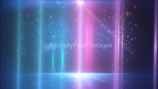 neon stage background motion graphics, motion background video effects HD, spotlight background loop