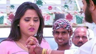 #PawanSingh Aur #kajalRaghwani Ka Action Scene    Full HD Bhojpuri Video    BHOJPURIYA RAJA    wwr