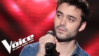 Gambar cover Kaleo - Way Down We Go | Timothée | The Voice France 2018 | Blind Audition