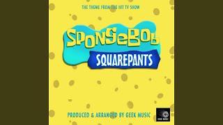 Spongebob Squarepants: Main Theme Song