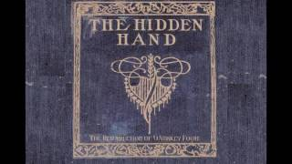 The Hidden Hand - The Lesson