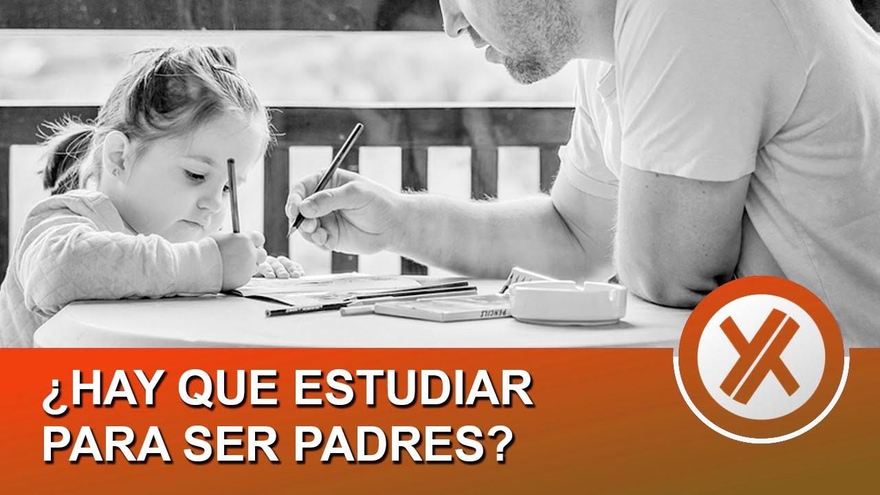 ¿Hay que estudiar para ser padres? - Preguntas a los asistentes de la Expobaby&Kids