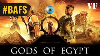 Trailer of Gods of Egypt (2016)