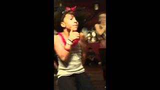 """Charlize Glass - """"Check Me Out"""" by Ace Hood Choreography"""