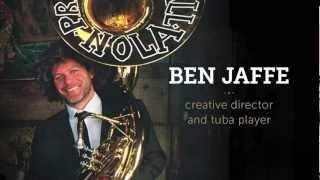 PreViews - Ben Jaffe Interview