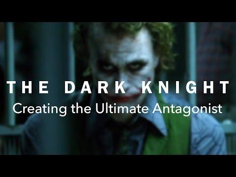 Temný rytíř: Tvorba perfektního protivníka