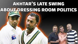 Shoaib Akhtar the King of Controversies Meera of Pakistan Cricket