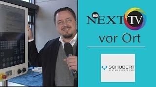 NEXT TV bei Schubert System Elektronik