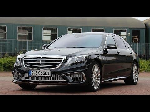 2014 Mercedes-Benz S 65 AMG (V222) - Kaufberatung, Test, Review V12 biturbo!
