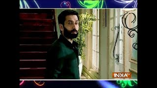 Ishqbaaz: Anika and Shivaay embrace in
