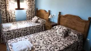 Video del alojamiento Casa Rural Villanova